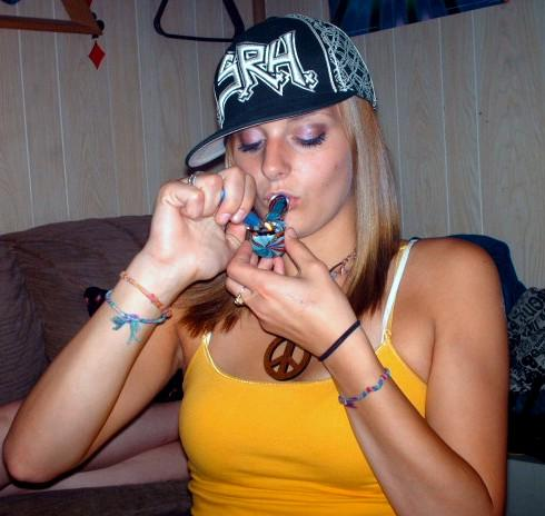 Girl code dating a stoner